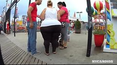 SpankBang nyc 306 stupid huge ssbbw jumbo ass latina milf 1080p