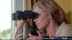 Big Long Hard Dick To Be Ride By Horny Mature Lady (eva notty) video-15