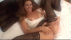 Interactive Porn - Do you want to feel this hot MILF (POV)?