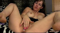 I Need YOUR Seed Get Me Pregnant HD incezt.net
