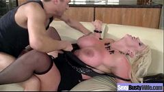 Sex Tape On Camera With Big Tits Mommy (alura jenson) clip-04