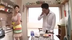 Busty Japanese Stepmoms And Their Sons - Watch Part2 on hot69.org