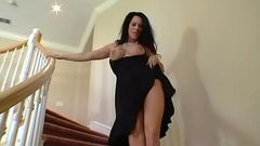 Stepmom fucks stepson - more on FILFONLY.COM