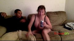 raunchy milf mom son interracial