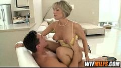 Short hair MILF Holly Marie Bryn 3 001