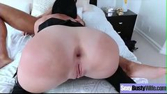 Hardcore Intercorse With Mature Big Tits Lady (Veronica Avluv) video-29