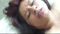 Desi Mature Indian Aunty hot sumshot