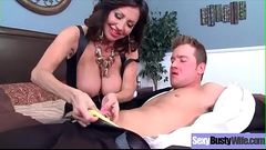 Naughty Milf (Tara Holiday) With Bigtits Take It Hard mov-27
