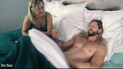 [Cock Ninja Studios]Family Gives Into Temptation Part 2-Trailer