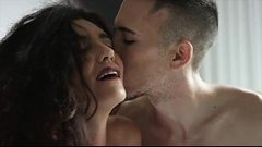 NastyPlace.org -  Exclusive European Taboo Mom/Son Video